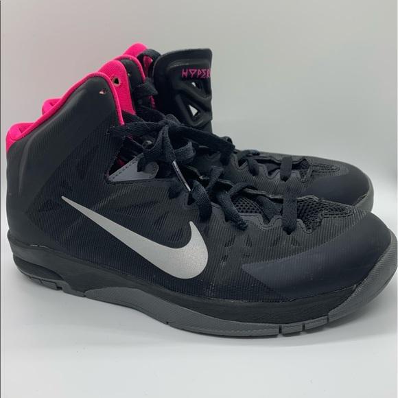 Nike Shoes - Nike Hyperquickness basketball shoes